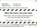 miss-train-step