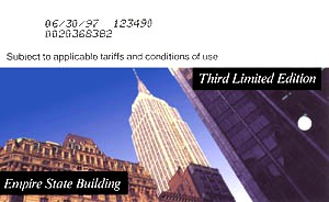Empire State Bilding