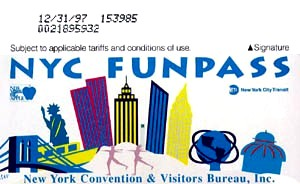 NYC Fun Pass