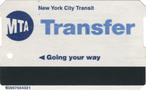 Bus Transfer 1995 front