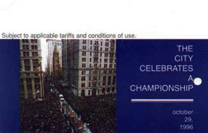 City Celebrates a Championship