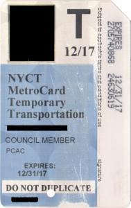 New York City Council Member