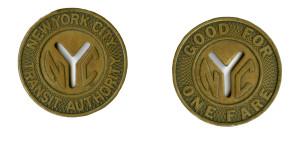 1970 token