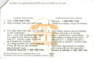 PT-1 metrocard/phonecard