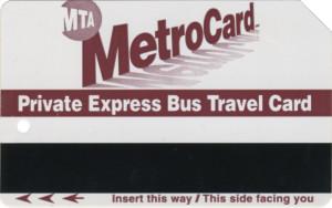 Queens Bus Front