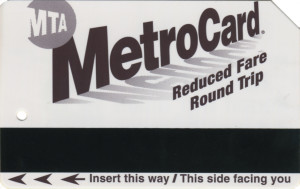 Reduced Fare Round Trip Front