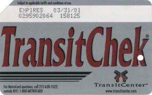 Transit Check 2001