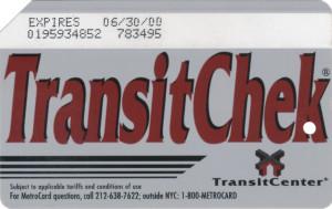 Transit Check 2000
