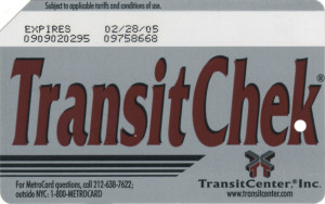 Transit Check 2008