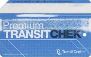 Transit Check Premium