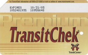 Transit Check Gold