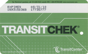 Transit Check Green 1st version