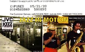 Jazz in Motion