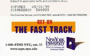 NYU small font