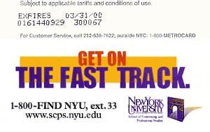 NYU large font