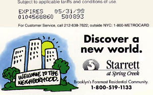 Starrett City English