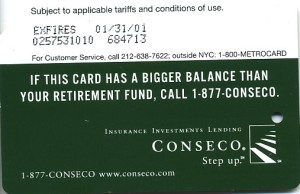 99-64-conseco-retirement-fund