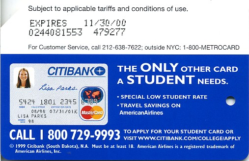 how to pay credit card citibank