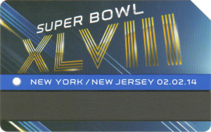 Super Bowl No 3