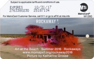 rockaways