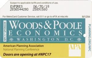 Woods & Poole